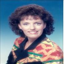 Sue Ellen Keck