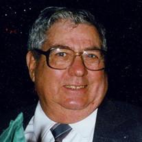 Donald Sherwin Donoho Jr