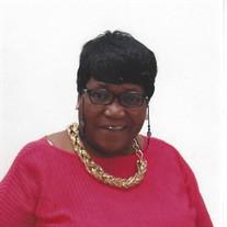 Ms. Stella  Louise Fox