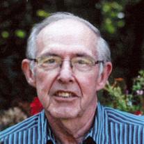 """Eugene R. """"Gene"""" Liscom"""