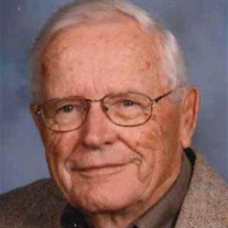 Lester A. Nystrom