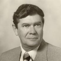 Franklin M. Ambrister