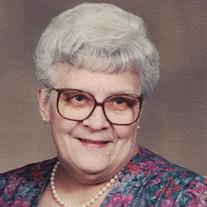 Anne Marie Pelletier
