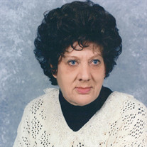 Cora Lee Hoilman