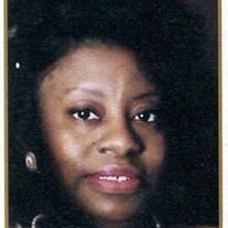 Audrey E. Thomas