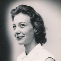 Anna Dodrill