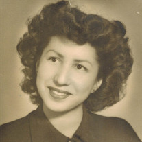 Mary G. Flores