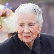 Leonor F. Jones
