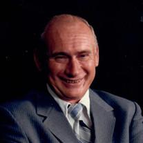 Roy Chapman
