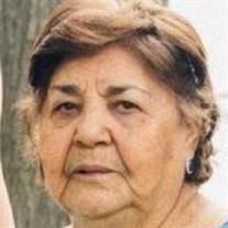 Vicky Gonzales