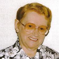 Mildred Anna O'Farrell