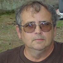 Jonas G. Nourse