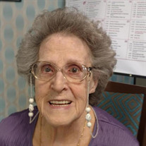 Gertrude 'Trudy' Marie Read