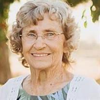 Jaquita Marie Chambers
