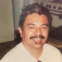 Oscar Salcedo