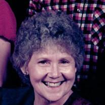 Laura Etta Hadden Ward