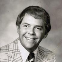 Richard James Brace Jr.