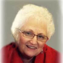 Juanita Sue Begnaud