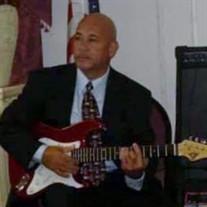 Roberto Vazquez Jr.