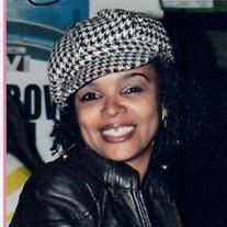 Jacquelyn T. Reynolds