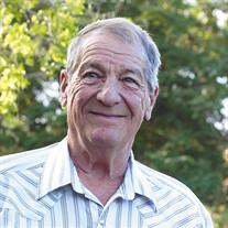 Jerry Rickel III