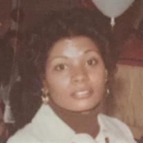 Jantha Marne Johnson