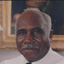 Bishop  Walter  L.  McBride
