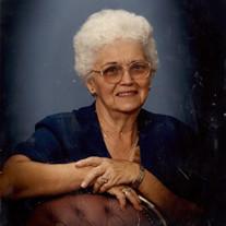 Patsy Jean Murphey