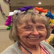 Donna M. Baggett