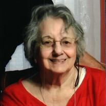 Gladys Romano Leger