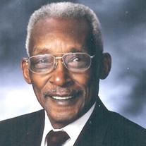 Rev. Edd Jackson