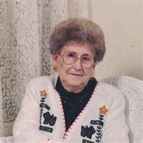Christine Grant Miller