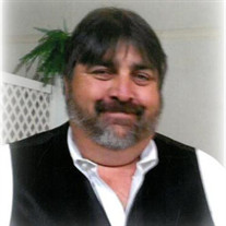 Mr. Richard Todd Hogg