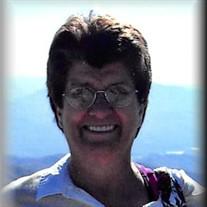 Mrs. Mary Alsip