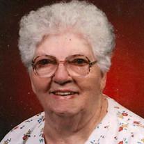 Margaret Lash