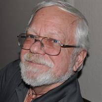 Lester 'Les' Frank Theel