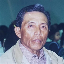 Pedro Ruedo Blue
