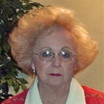 Carol Ann Garver