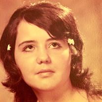 Charlene Marie Lowe-Burton
