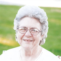 Eunice  Maxine Baty