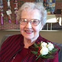 Harriet H. Hanson