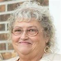 Sheila Ann Styles