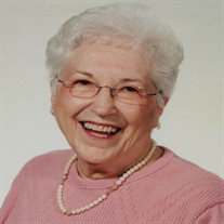 Chloe V. Collins Stewart