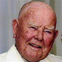 Mr. Frederick George Arthur Wilson