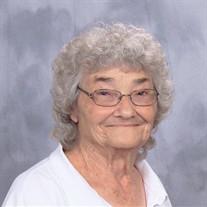 Margie B. Lishman