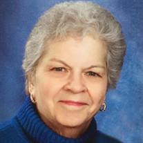 Wilma Kay Savitski