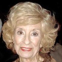 Annette Margaret Scotto