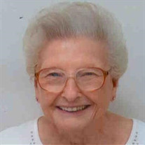 Mrs. Josie McGowan
