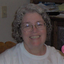 Patricia  Kay White (Lebanon)
