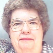 June Rose Myers